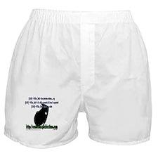 Picklestime.com Boxer Shorts
