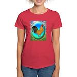 Dutch Opal Bantam Women's Dark T-Shirt