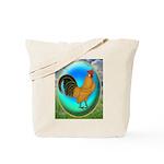 Dutch Opal Bantam Tote Bag
