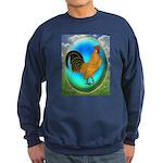 Dutch Opal Bantam Sweatshirt (dark)
