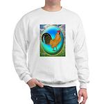 Dutch Opal Bantam Sweatshirt
