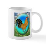 Dutch Opal Bantam Mug