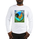 Dutch Opal Bantam Long Sleeve T-Shirt