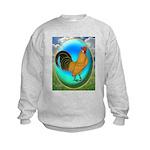 Dutch Opal Bantam Kids Sweatshirt