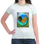 Dutch Opal Bantam Jr. Ringer T-Shirt