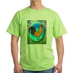 Dutch Opal Bantam Green T-Shirt