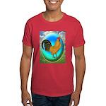 Dutch Opal Bantam Dark T-Shirt