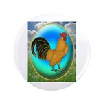 "Dutch Opal Bantam 3.5"" Button (100 pack)"