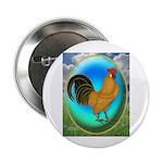 "Dutch Opal Bantam 2.25"" Button (100 pack)"