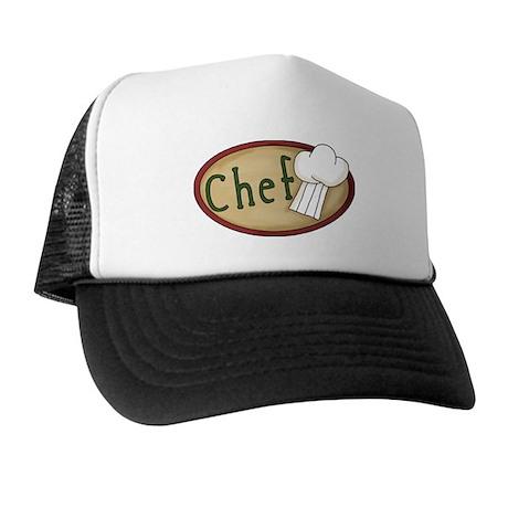 italianChef Trucker Hat