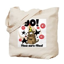 90th Birthday Tote Bag