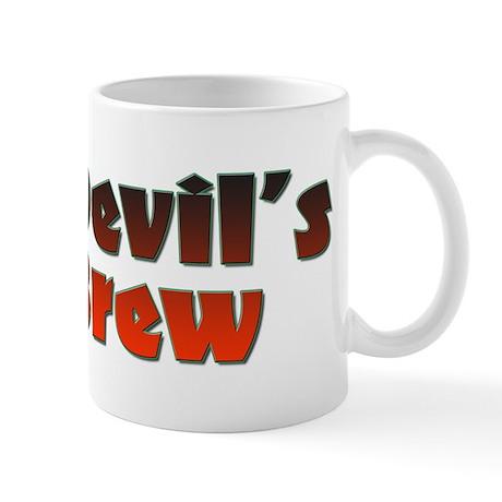 Devil's Brew Mug