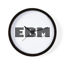 Cute Electronic Wall Clock