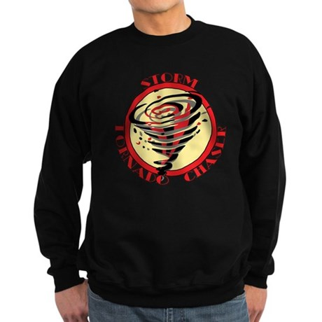 Storm Tornado Chaser Sweatshirt (dark)