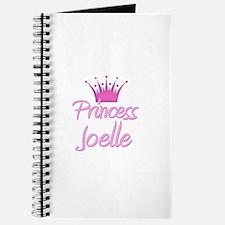 Princess Joelle Journal