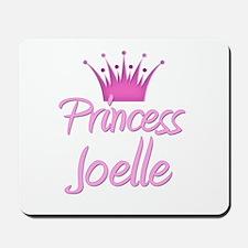 Princess Joelle Mousepad