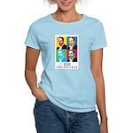 Joe The Speaker Women's Light T-Shirt