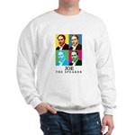 Joe The Speaker Sweatshirt
