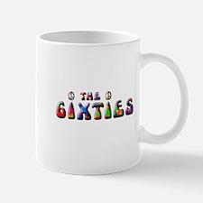 The 6ixties Peace Mug
