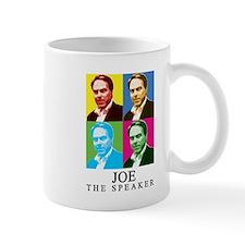 Joe The Speaker Mug