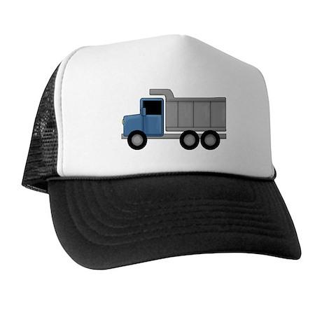 Dumptruck Trucker Hat