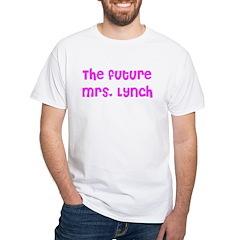 The future Mrs. Lynch Shirt
