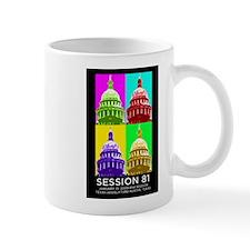 Session 81 Mug