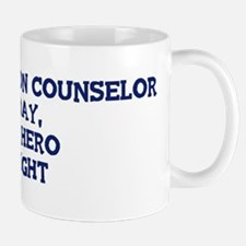 Rehabilitation Counselor by d Mug