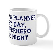 Urban Planner by day Mug