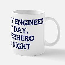 Quality Engineer by day Mug