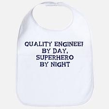 Quality Engineer by day Bib