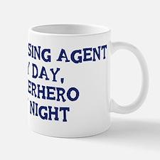 Purchasing Agent by day Mug