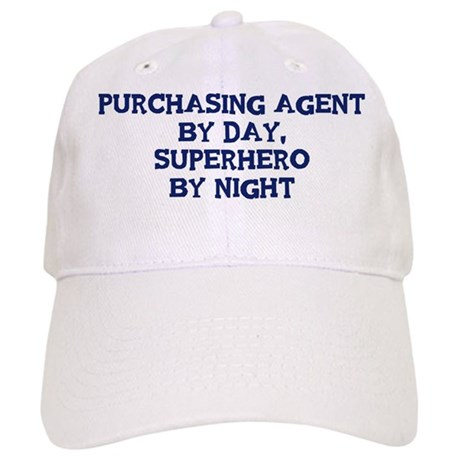how to become purchasing agent
