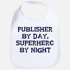 Publisher by day Bib