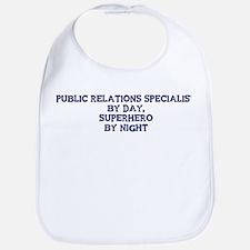 Public Relations Specialist b Bib
