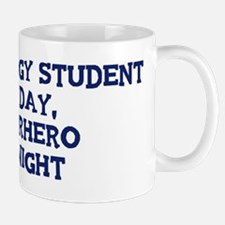 Psychology Student by day Mug