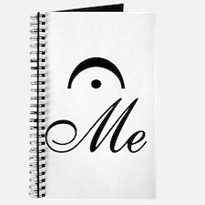 Fermata (Hold) Me Journal