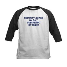 Security Guard by day Tee