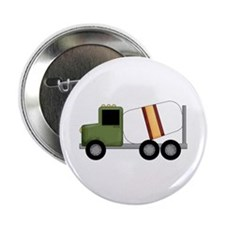 "Concrertruck 2.25"" Button"