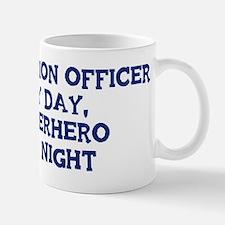 Probation Officer by day Mug