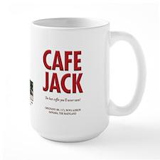 Cafe Jack Mug