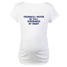 Technical Writer by day Shirt