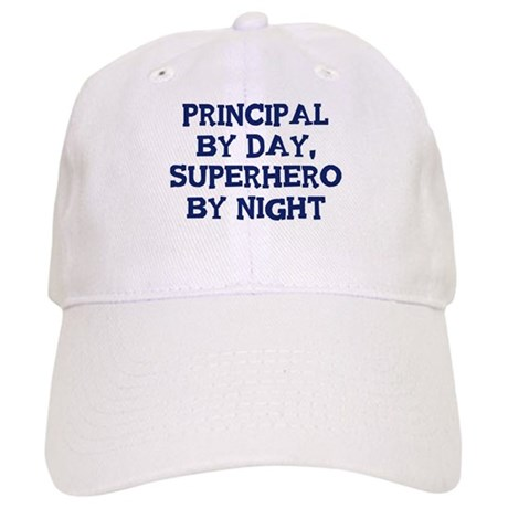 Principal by day Cap