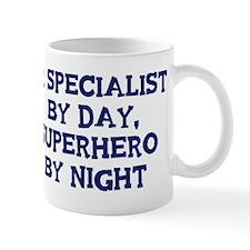 Pr Specialist by day Mug