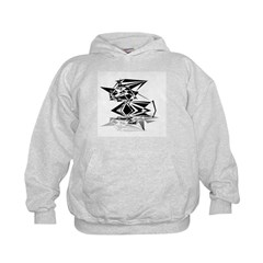Futuristic Collection Hoodie