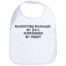 Marketing Manager by day Bib
