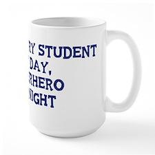 Optometry Student by day Mug
