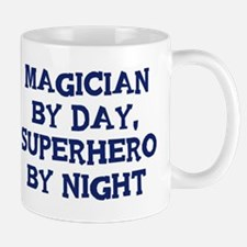 Magician by day Mug
