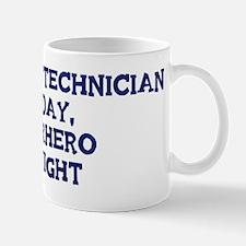 Pharmacy Technician by day Mug