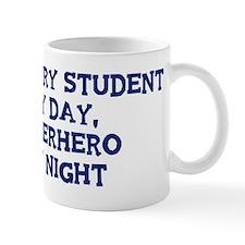 Midwifery Student by day Mug